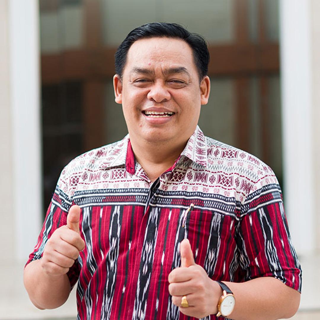 Edy Jitro Sihombing M.Pd